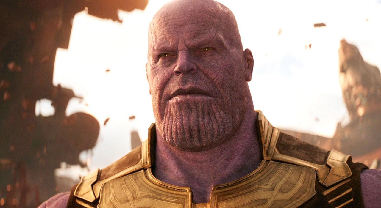 """El sitio web indica a cada persona que ingrese dos frases: """"Fuiste asesinado, por el bien del universo"""" o """"Fuiste perdonado por Thanos"""""""