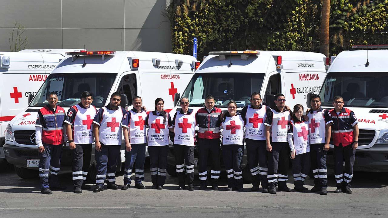 El organismo establecerá una unidad quirúrgica en el principal hospital del enclave para tratar a los heridos más graves