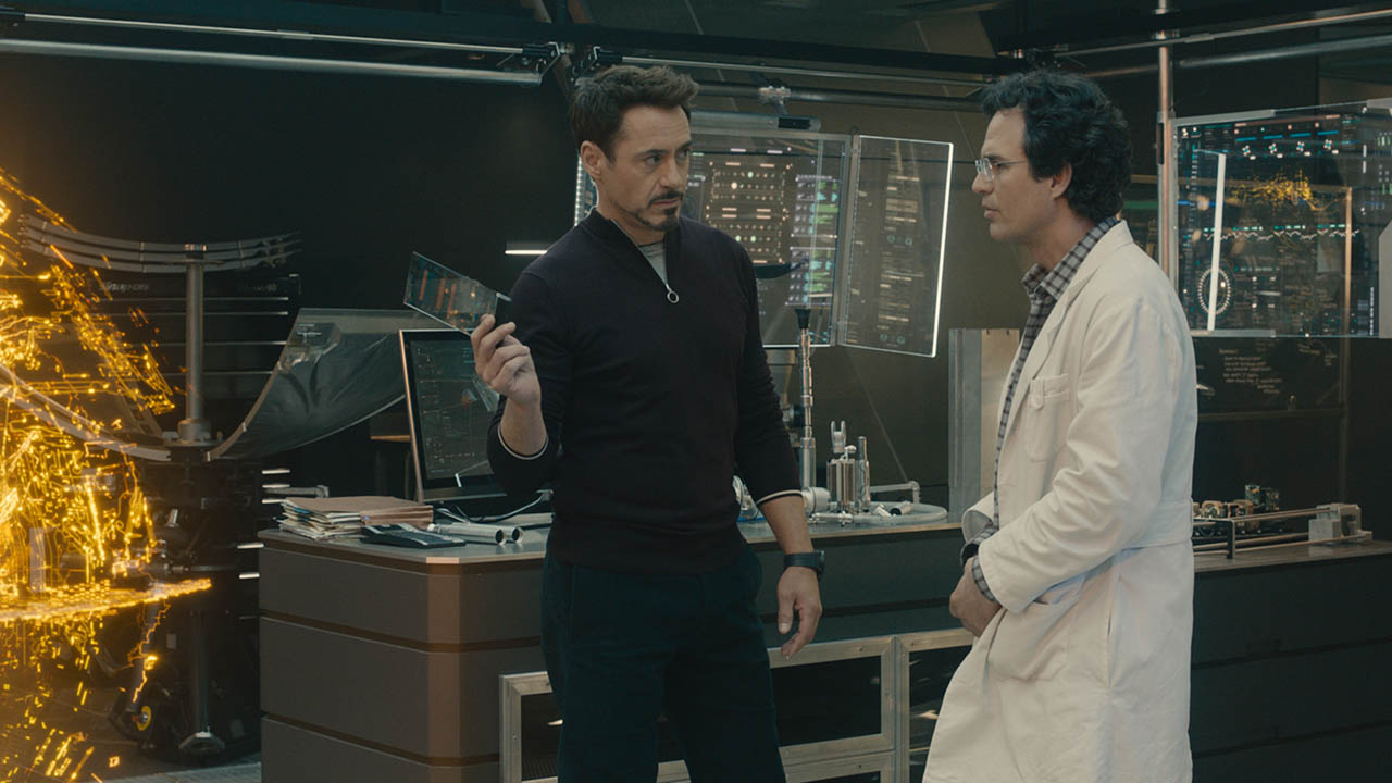 En el proyecto participarán el actor que da vida a Iron Man, Robert Downey Jr., y su esposa Susan Downey