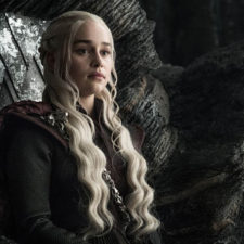 Conoce el antiguo nombre de la serie Game of Thrones
