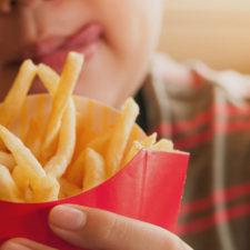Crean página web que ayudaría en la lucha contra la obesidad infantil