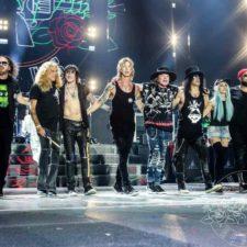 Guns N' Roses lanzará un disco reboot