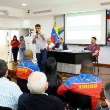 Instituciones deportivas del país analizan invertir en Petro