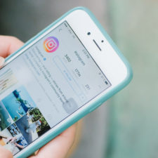 Instagram Stories ahora permite compartir post