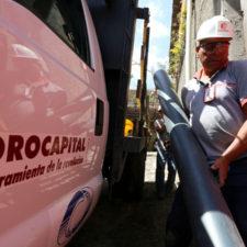 Hidrocapital suspende servicio de agua en Guarenas y Guatire este sábado 22-S