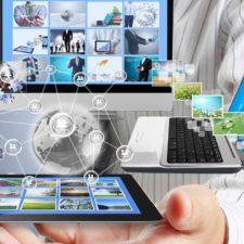 Conoce las cinco industrias que apostaron por Internet