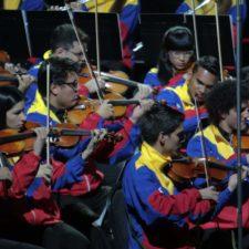 El Sistema de Orquestas de Venezuela se presentará en la ONU