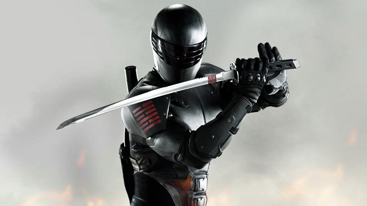 El emblemático guerrero ninja contará con su propia historia en la pantalla grande después de aparecer en dos entregas de G.I. Joe