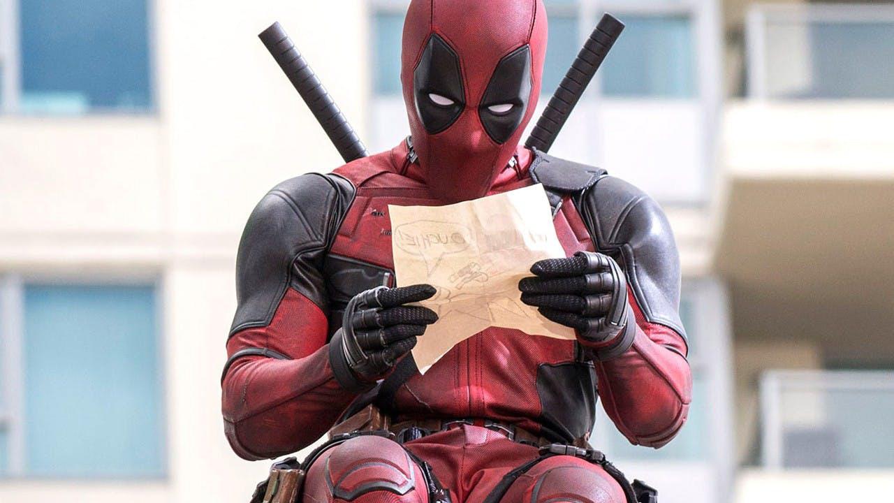 """Esta nueva entrega se llamará """"The Deadpool Before Christmas"""" y tendrá categoría PG-13"""