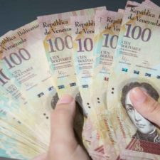 Extienden vigencia del billete de 100 bs hasta junio