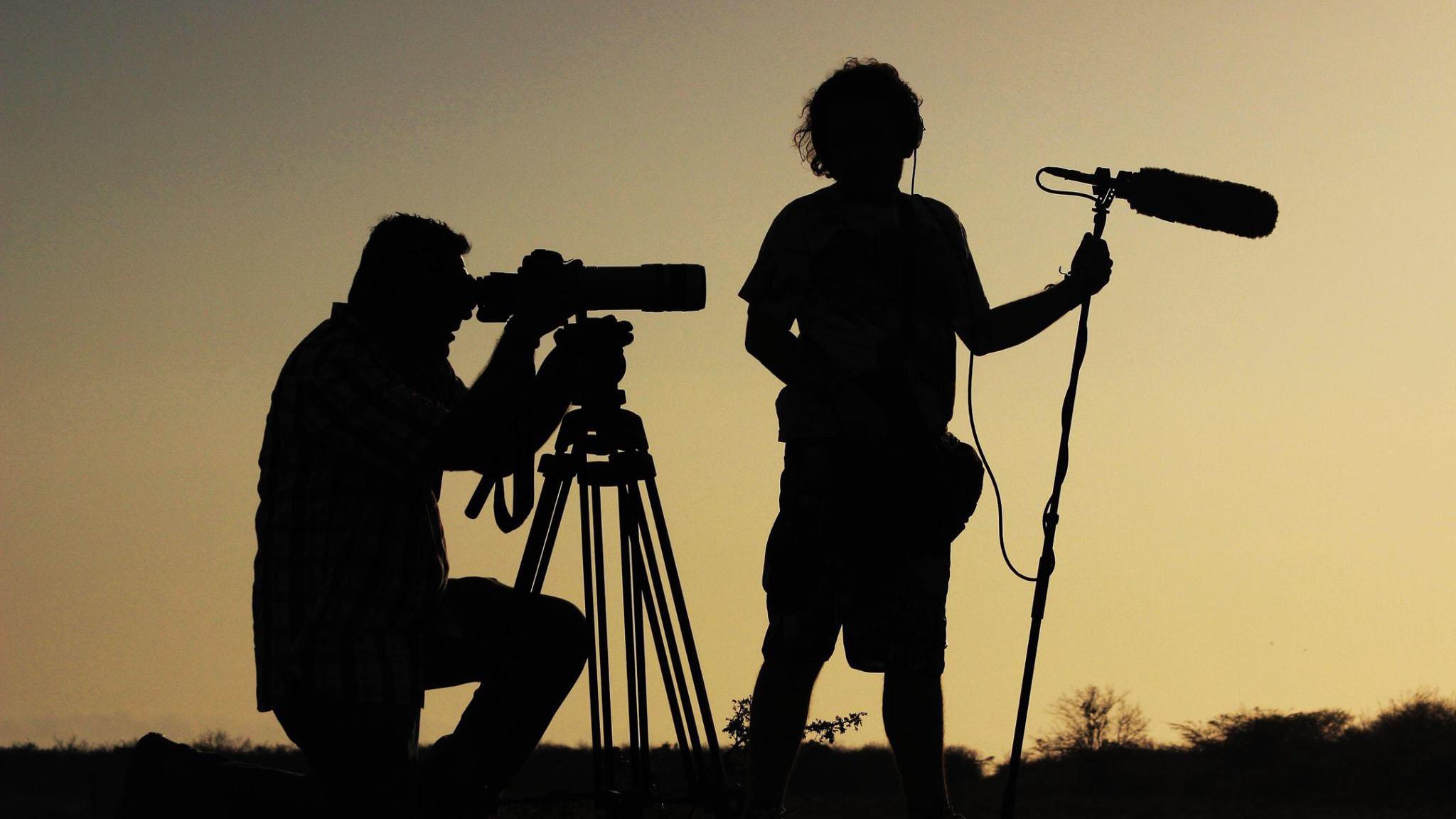 El Sumario - Se trata de un taller que dictarán grandes personajes del mundo de la dirección de cinematográfica para 40 jóvenes venezolanos o residenciados en el país