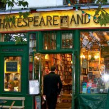 La magia de Shakespeare and Company