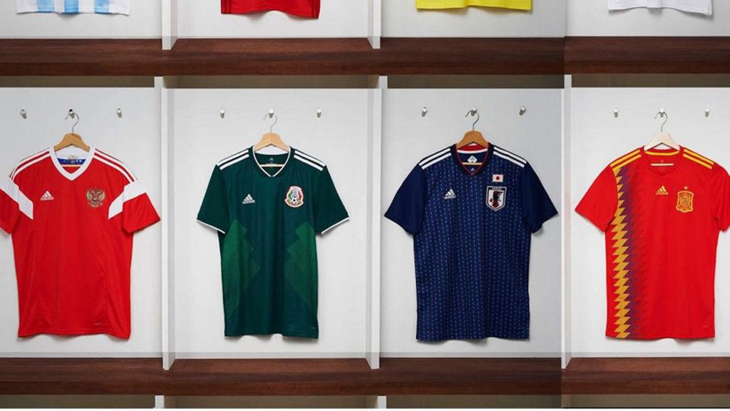 363e08fb718b2 Adidas estima vender 8 millones camisetas durante el Mundial