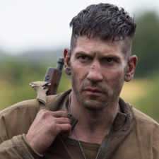 Jon Bernthal volverá a estar en The Walking Dead