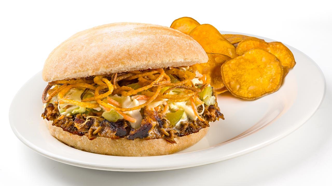 La empresa venezolano cerró una alianza con Alimentos Porto Novo para lanzar el emblemático Pulled Pork