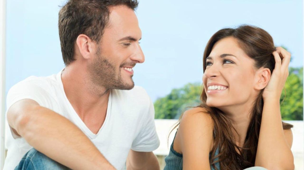 El olor de tu pareja reduce los niveles de estrés
