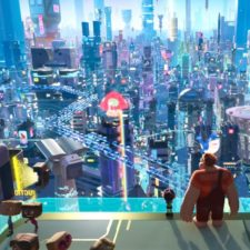 Disney revela nuevo tráiler de Ralph Breaks the Internet