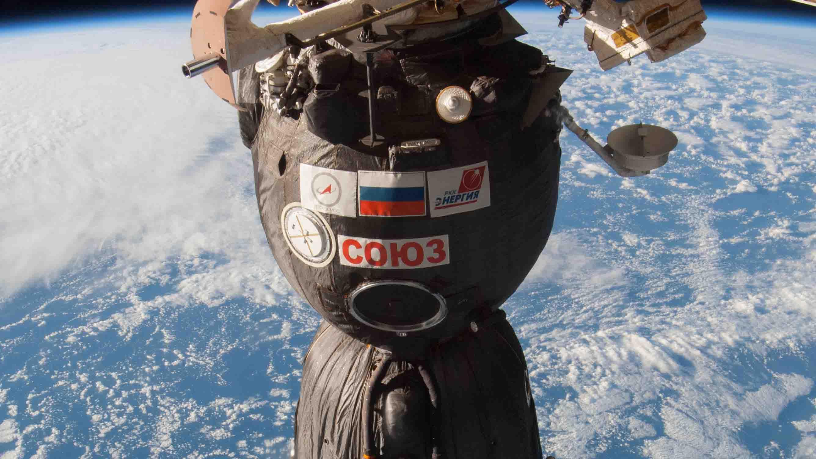 El Sumario - La misión que durará 188 días en el espacio será comandada por el alemán Alexander Gerst quien por primera vez tendrá este cargo