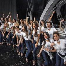 Miss Venezuela también debe ser bella por dentro