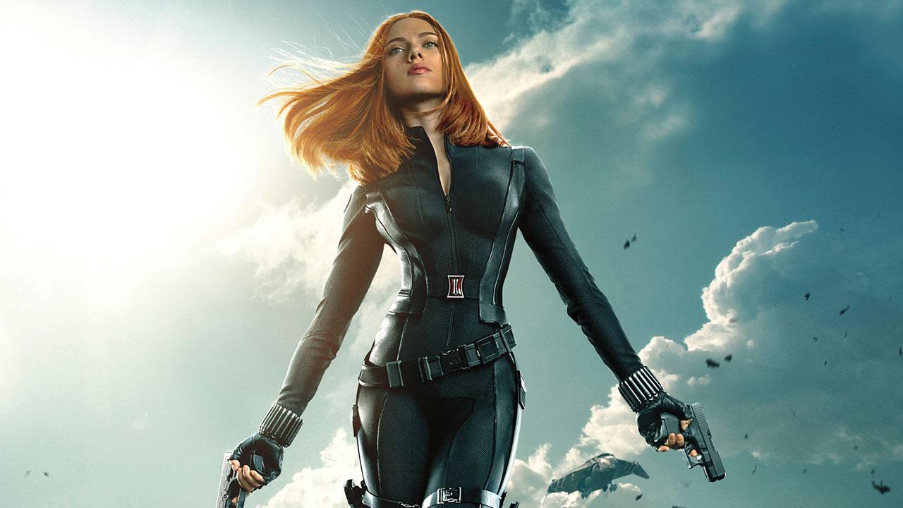 """La película en solitario del letal personaje de los """"Avengers"""", será dirigida por la directora Cate Shortland"""