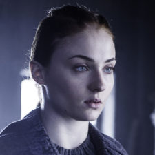 Sophie Turner se despide de Game of Thrones