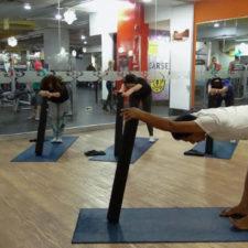 Yoga Roll: La solución para el dolor vertebral
