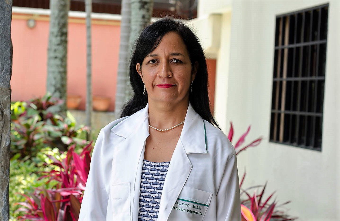 La especialista de Médicos Venezolanos Online (MVO) explica que con un chequeo se puede hacer un análisis bastante acertado