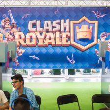 Venezuela logró segundo lugar en la final de laClash Royale Nations Cup