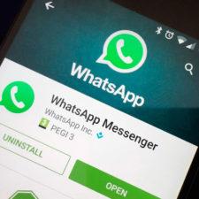 WhatsApp limita reenvío de mensajes para combatir noticias falsas