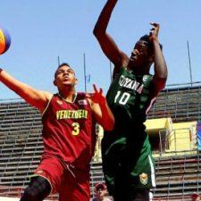 FVB convocó deportistas para los Juegos Centroamericanos y del Caribe