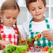 Realizarán plan vacacional gastronómico para niños