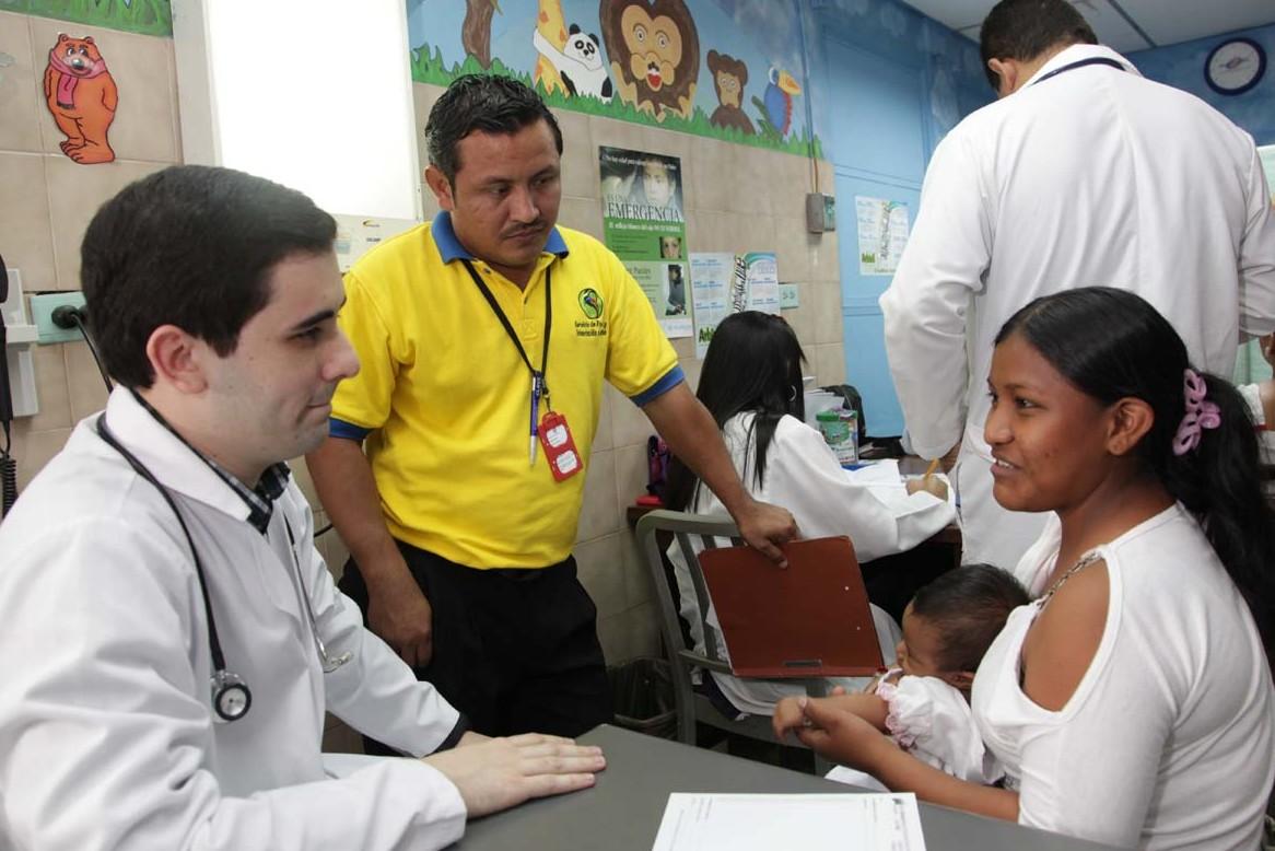 El Sumario - Los días 25 y 26 de agosto serán para buscar alternativas que mejoren el sistema de salud pública que tantas afecciones ha sufrido en los últimos tiempos