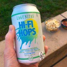 Conoce la nueva cerveza cannabis de Heineken