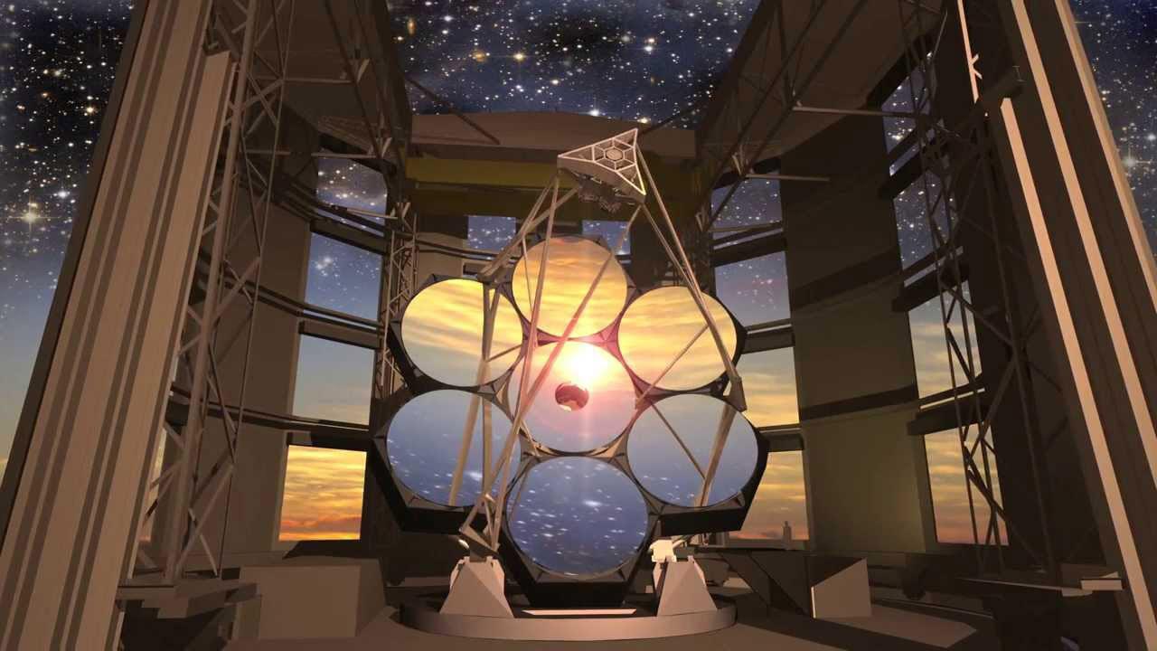 Los científicos utilizarán el gran artefacto para explicar la formación de agujeros negros