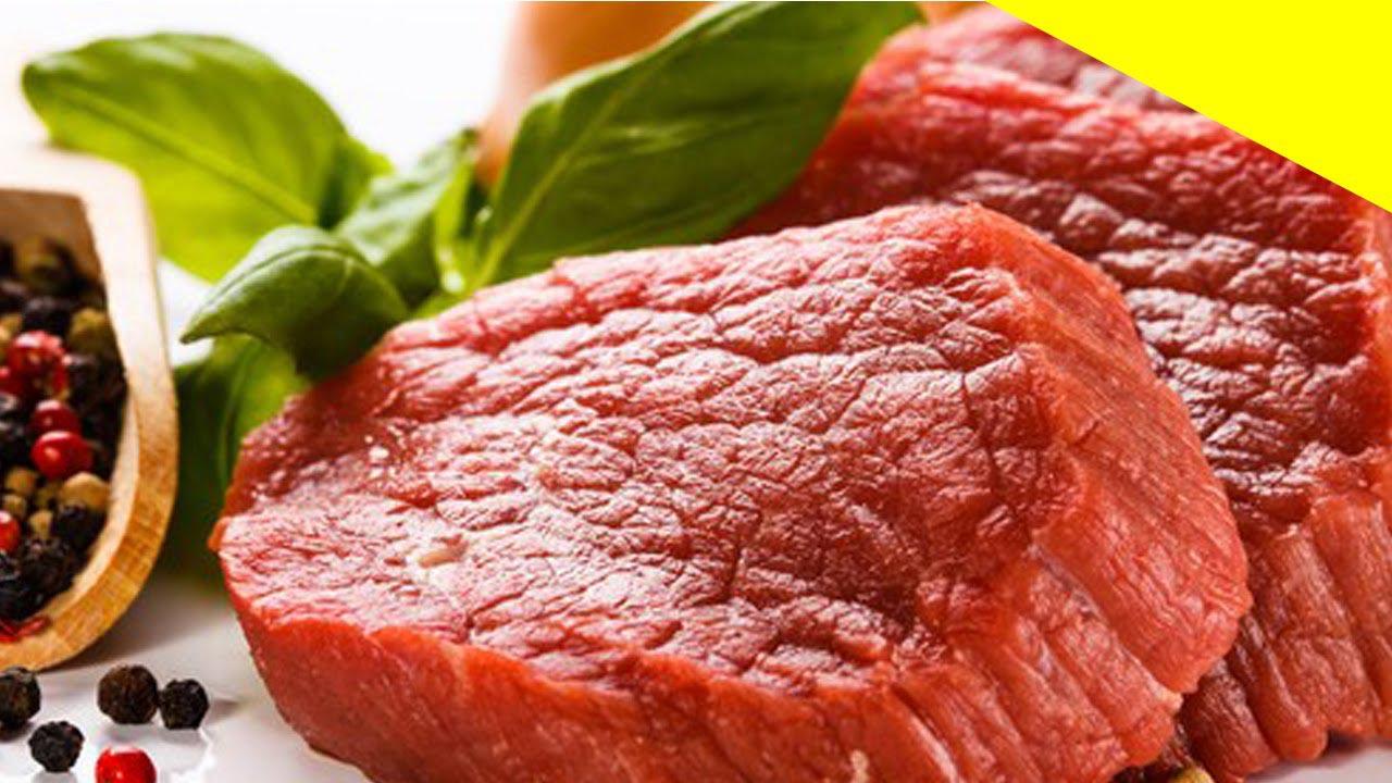 Los alimentos deben ser acompañados de vegetales para disminuir el riesgo de mortalidad