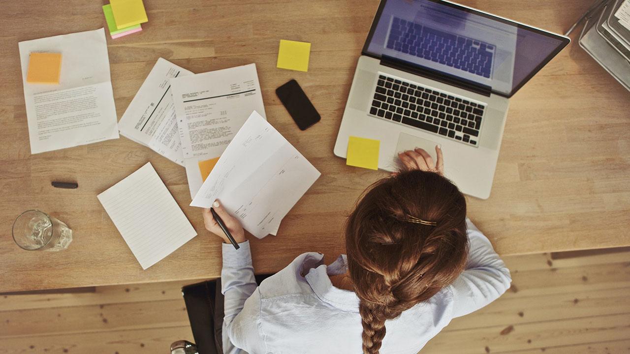 La redacción de contenido es la actividad preferida por aquellos que se dedican al freelance