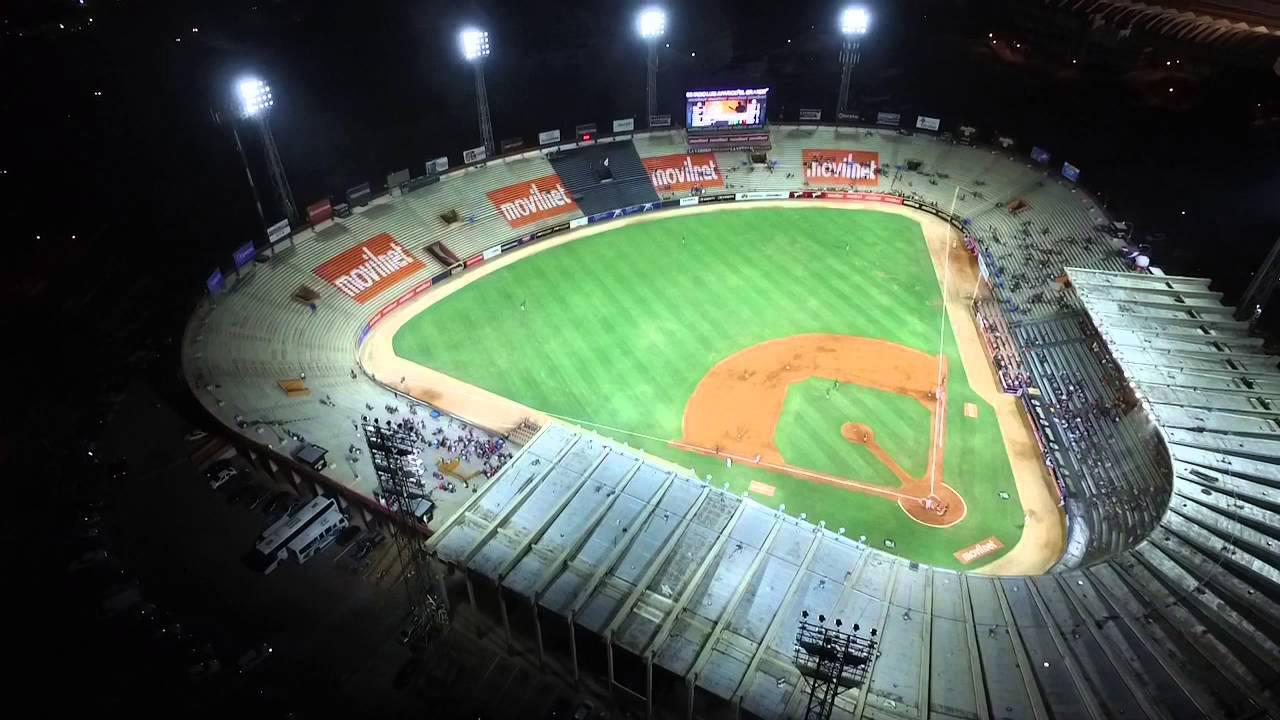El jefe del equipo aspira que se tomen medidas antes del comienzo de temporada de la Liga de Beisbol Profesional Venezolano
