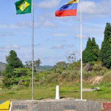 Juez brasileño suspende entrada de venezolanos