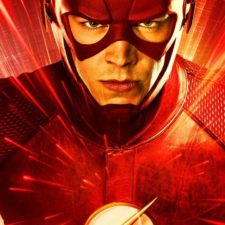 Película de The Flash se filmará en el Reino Unido