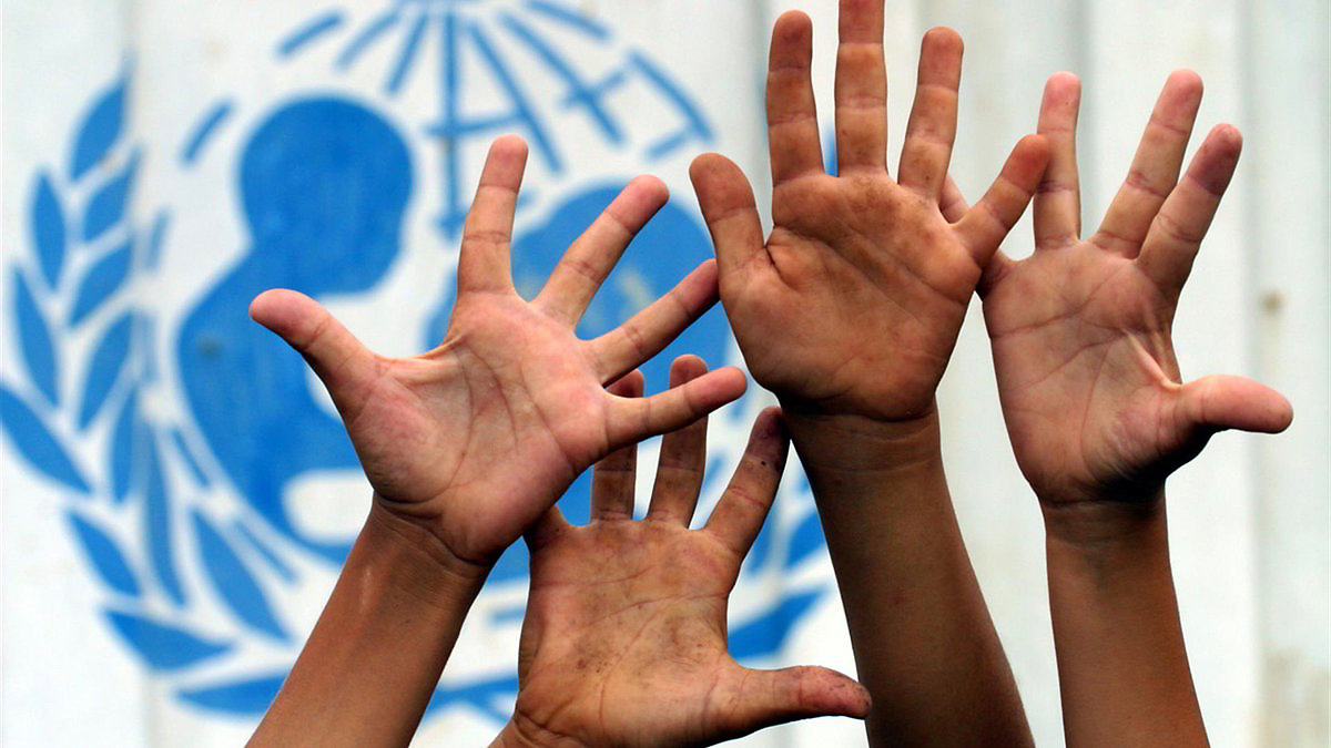 Bancamiga Banco Universal y UNICEF refuerzan alianza por los niños