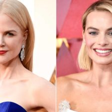"Nicole Kidman y Margot Robbie estarán en ""Fox News"""