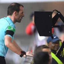 Equipo español de fútbol explica el funcionamiento del VAR