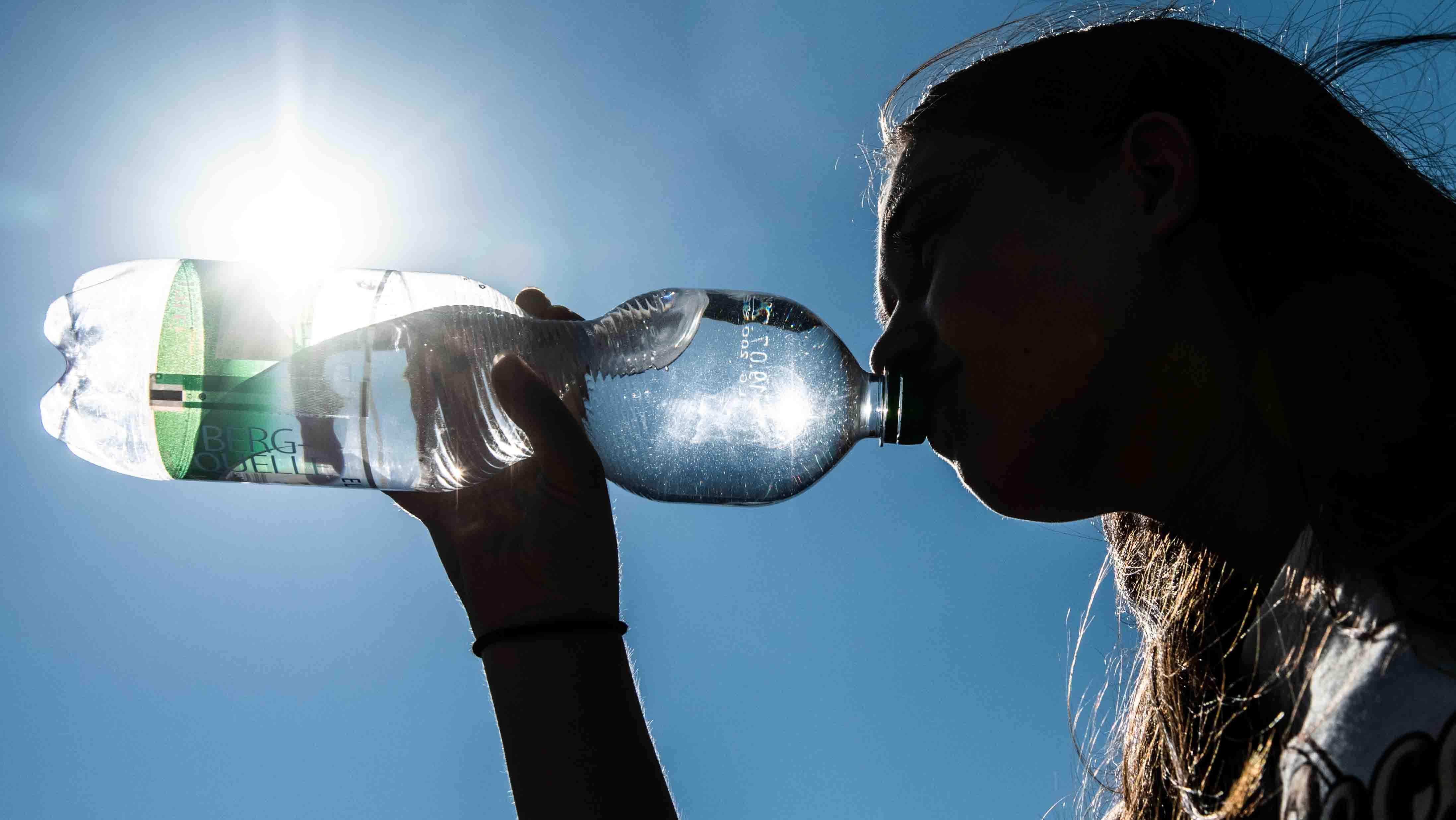 El Sumario - En los últimos días las temperaturas en Alemania se han registrado por encima de los 30 grados centígrados como parte de la ola de calor que atraviesa el país