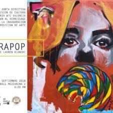 Artista plástico inaugurará exposición en Hesperia Valencia