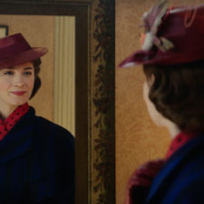 "Disney revela primer adelanto de ""Mary Poppins Returns"""