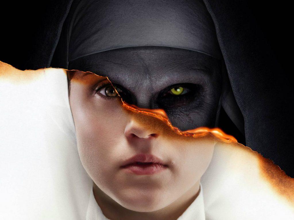"""El spin-off que forma parte del universo de """"El Conjuro"""" se convirtió en la película más vista en los cines de EE.UU."""