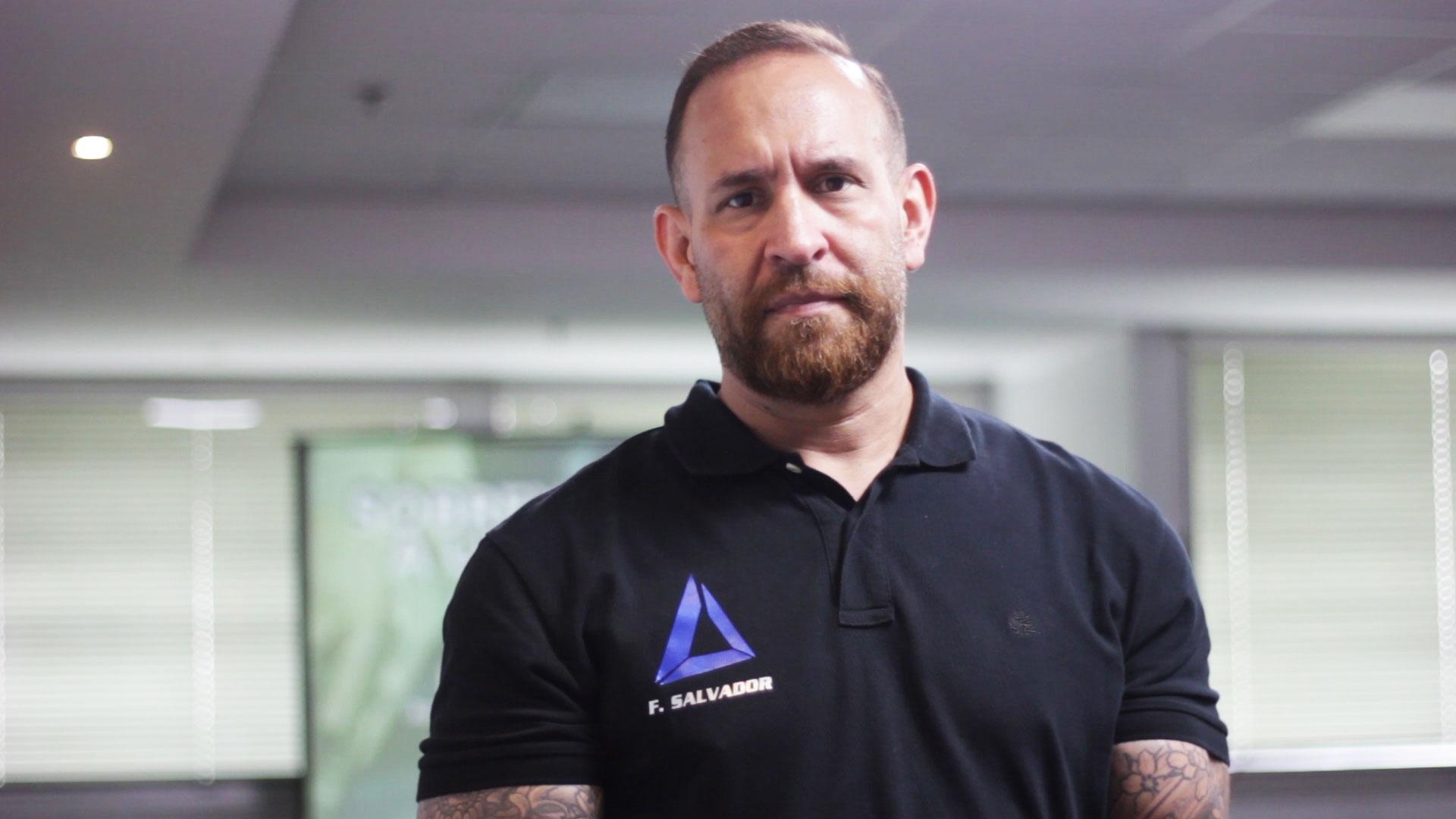 La disciplina de combate de origen brasileño llegó al país en gran parte por el rol que cumplió este peleador e instructor venezolano en los últimos años