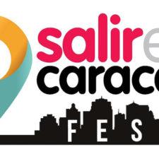Tercera edición del Salir en Caracas Fest se llevará a cabo en septiembre