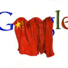 Google crea para China un dispositivo especial