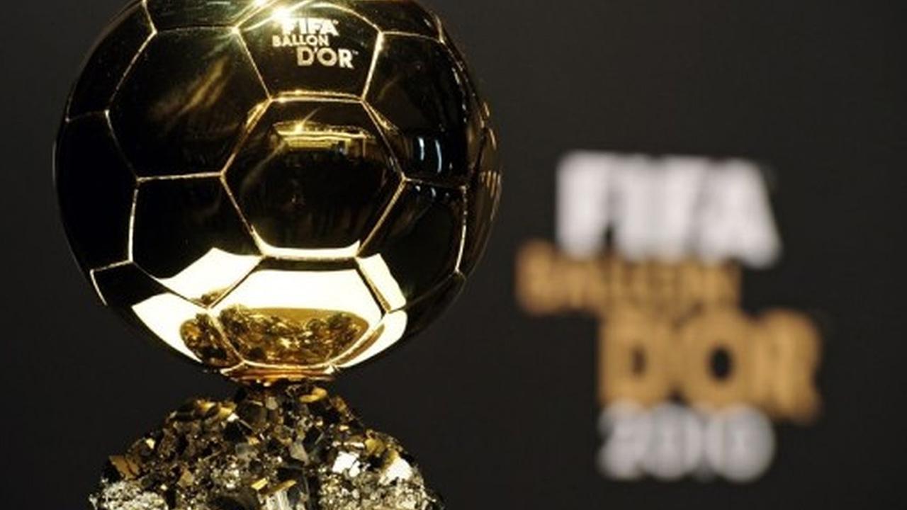 El premio será decidido por un jurado de periodistas especializados en el fútbol de mujeres